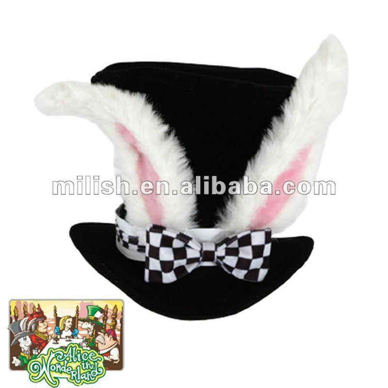 Party Oktoberfest Beer halloween hat/promotion bavarian hat/felt hat MH-0901