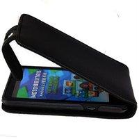 Чехол для для мобильных телефонов Genuine Leather Case Tasche For Motorola XT615 Motoluxe Moto