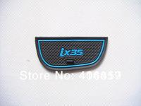 Хромовые накладки для авто 2010/hyundai ix35 pad, pad, gh