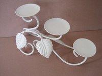 подсвечник! Europe style classic iron candle holder/ candlesticks/ art candleseat/ candleholder