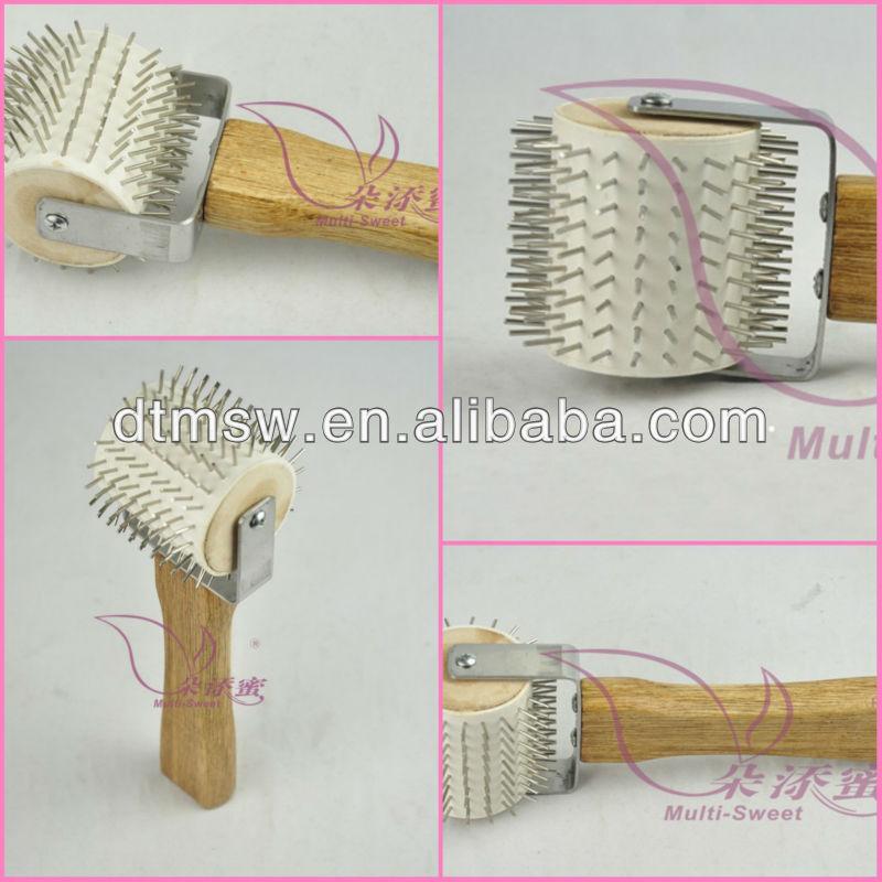 Пчеловодство инструменты деревянной ручкой прополис сбора