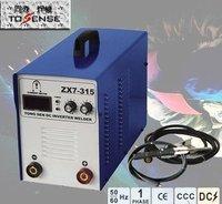 Установка для дуговой сварки Three Phase 380V 315amp ARC welding machine ARC315
