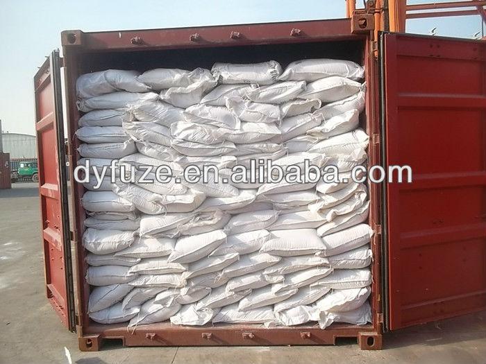 Миндалин активированный фуллер земли для подержанных автомобилей по перераб