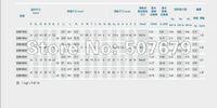 Линейные направляющие ALL FINE HGW20CCZ1C Hiwin AF-7,9,12,15,20,25,30,35
