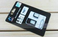 Адаптер для SIM-карты Nano sim adapter For iphone5 micro sim adapter