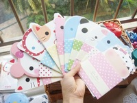 Бумага для писем Sweet Letter set envelope set 2 envelopes+ 4 papers