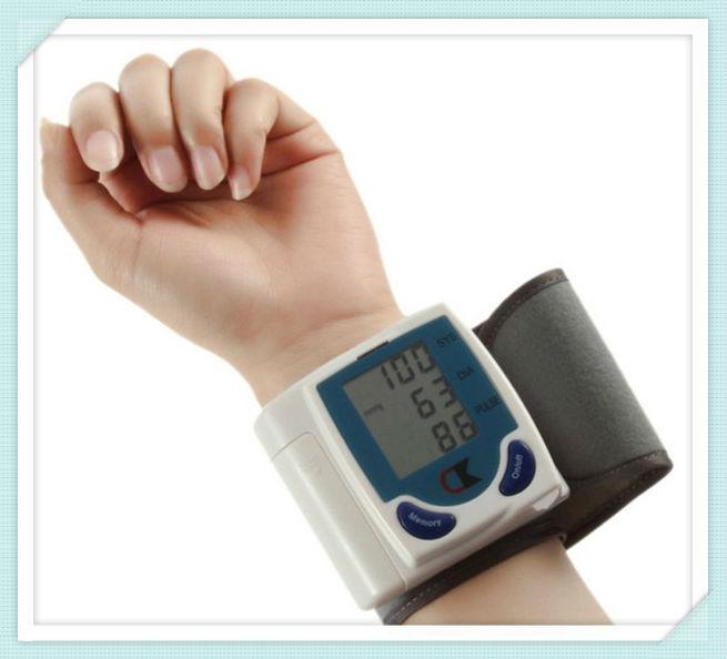 Blood pressure 1