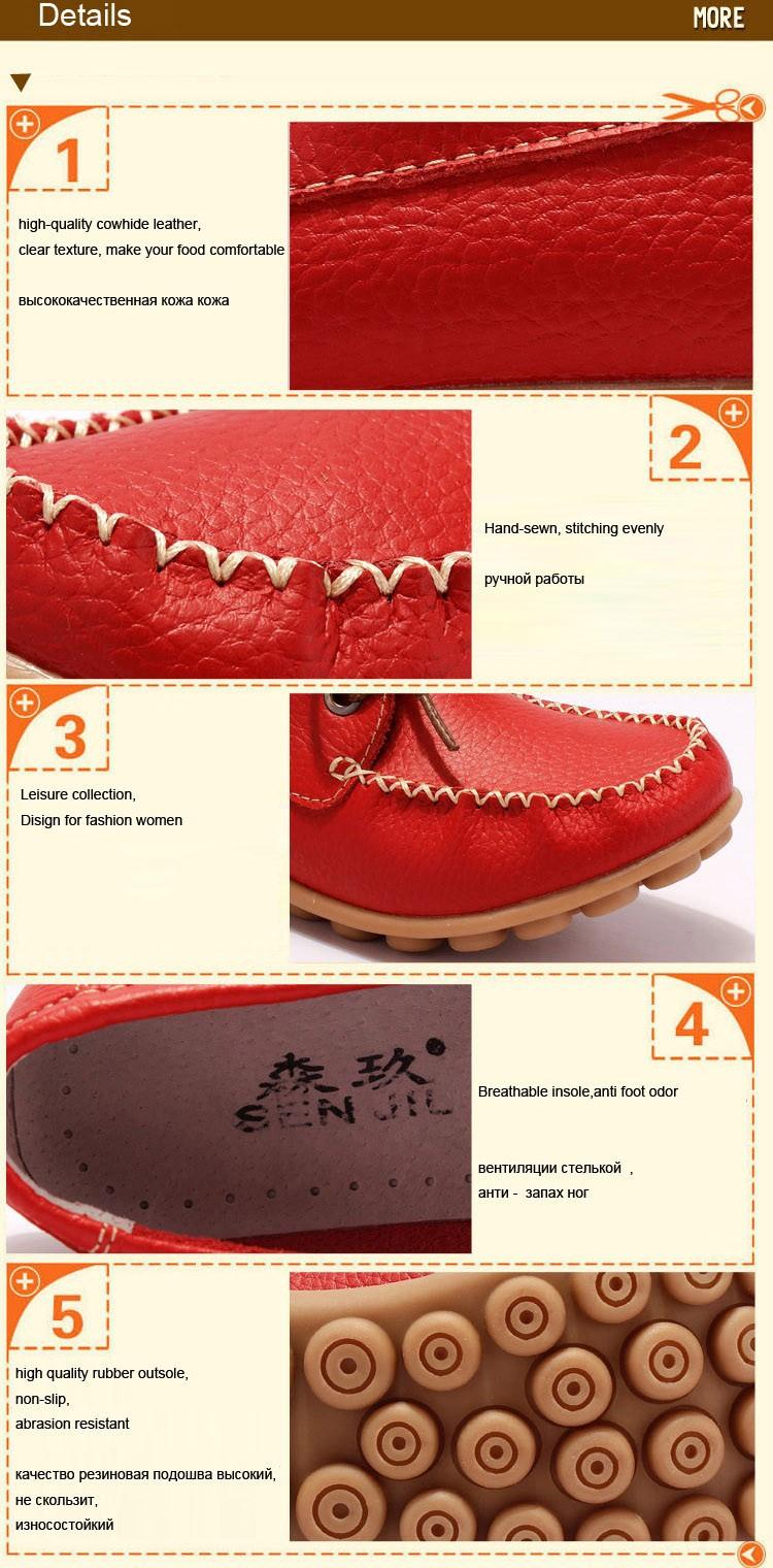 Женская обувь на плоской подошве SUNROLAN women genuine leather flat sapatos femininos sneakers non-slip loafers lacing classical shoelace shoes 2025