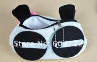 Монетница 30 pcs/lot Coin Holder Change Purse for Handbag Insert Assorted 2 Designs