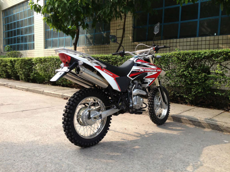 2014 new 250cc motorcycle, sport motorcycle BH250GY-6B