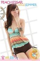 Wholesale 1pcs set Women Sexy Bikini Swimwear Swimsuit, women swimsuit free shipping,size M L XL SW64