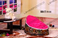 Детский пуфик Levmoon 2 baby baby beanbags BB177-8-11