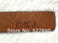 Мужской ремень 2013 Alloy Pin buckle High quality leather male belt casual fashion men's belt Factory direct sale