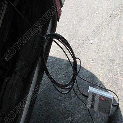 orginal scania vci1 for truck bus