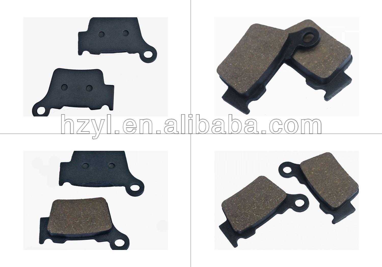 Comfortable motorcycle brakes motorcycle parts china
