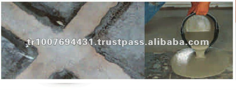Flowable Fast Setting Cementitious Grout
