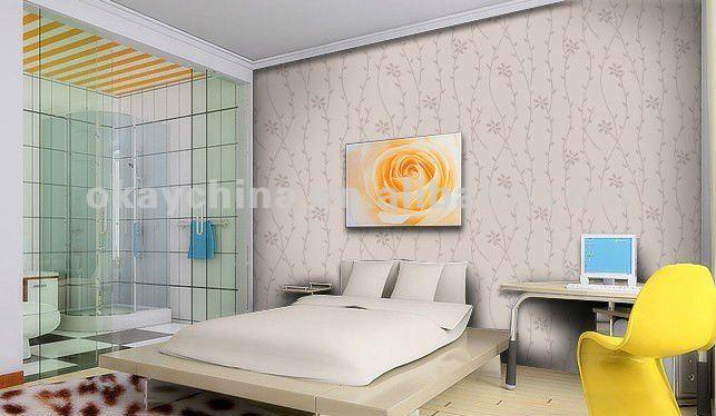Modern Decorative Wallpaper 77700