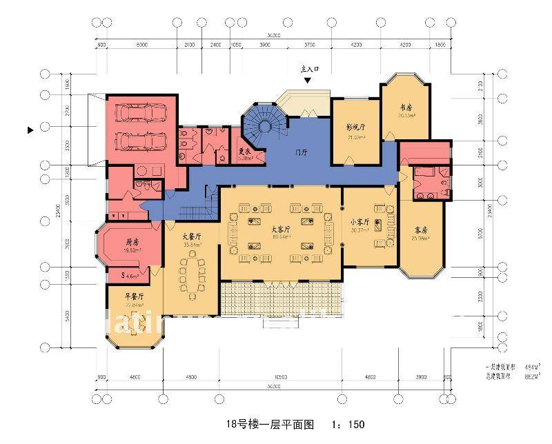 Des Villas de Luxe Villa de Luxe