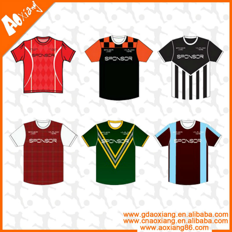 football wear product: