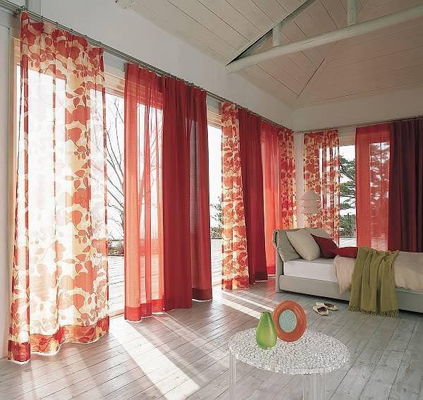 rideau maison moderne fabulous rideau maison moderne l. Black Bedroom Furniture Sets. Home Design Ideas