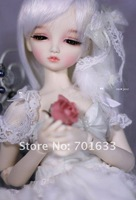 sonw pear AE asleepeidolon 1/4 BJD Dollfie girl Free EYES