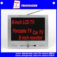 Телевизор 8-inch Mini TFT LCD TV GADMEI pl8006 #A06068