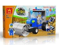 Лего и блоки Wange 26074