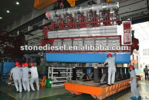 PIELSTICK 12PC2-5V marine diesel engine