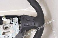 Чехол для авто руля KIA K2 LED