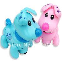 Детское электронное домашнее животное QQ QQ pet , BO0070