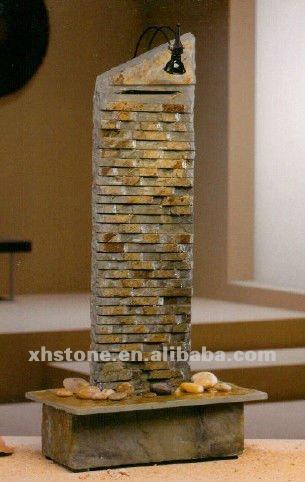 Hot sale decorative indoor wall fountains 24 years - Fuentes de interior decorativas ...
