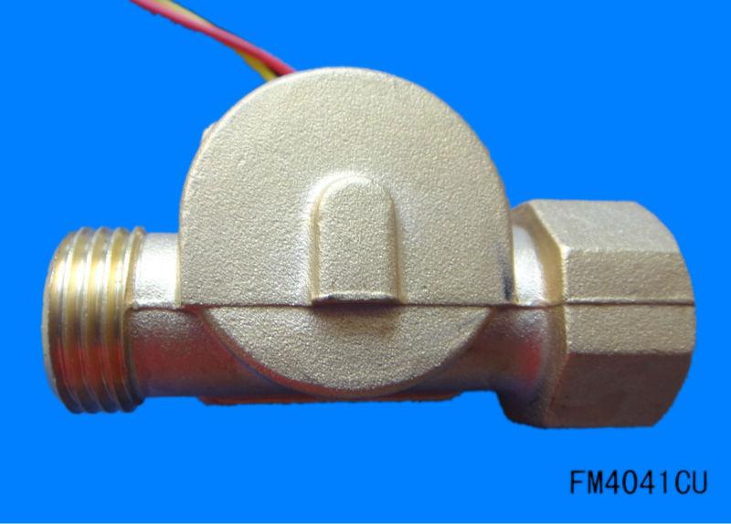 water flow sensors