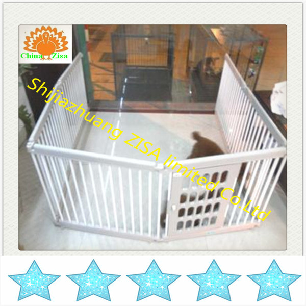 zisa dog pen / exercise pens for dogs