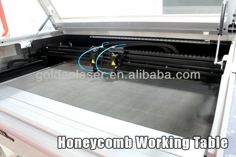 800 honeycomb working table WZ