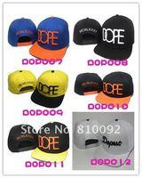 Мужская бейсболка New Arrive DOPE Snapback caps, Colleage snapback hats, obey, last kings univercity headwear 20pcs/lot