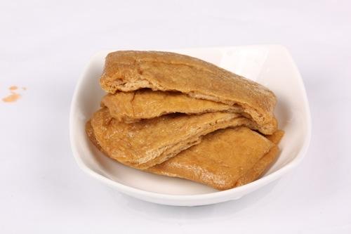 Fried Tofu Inari Tofu Skin Fried With