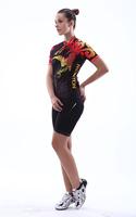 Женский костюм для велоспорта MONTON MONTON Jm6181800 cycling jersey