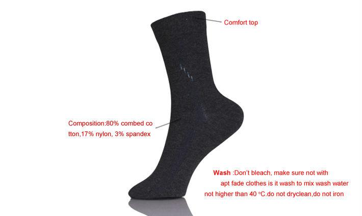 Product Name: Colored Dress Socks Sexy Nylon Socks