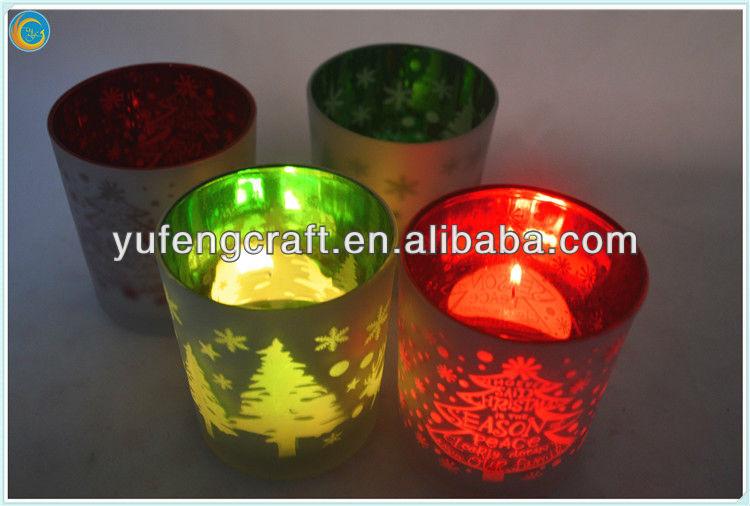 Cristal vela porta vasos, centros de mesa candelabros wedding ...