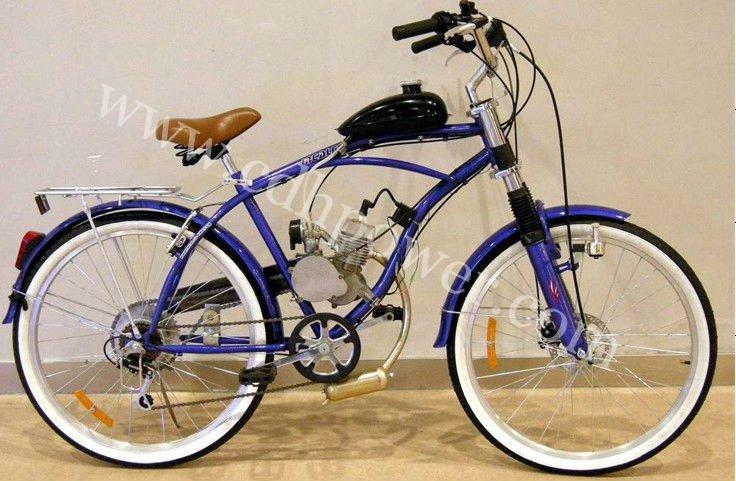 2 Stroke Pedal Bike Engine Kit Moped Bike Kit Buy Pedal