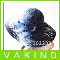 Женская шляпа от солнца VAKIND  1540