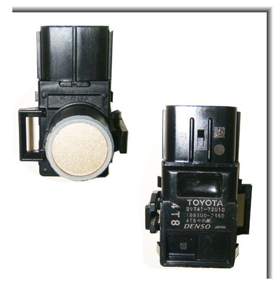 parking sensor /PDC sensor for toyaota 89341-50070