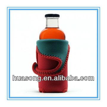 Bottle cooler,Wholesale single beer bottle cooler no minimum order(Z-83)
