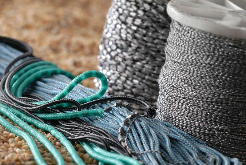 Fishing Net Lead Rope Fishing Tackle