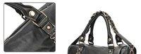 Сумка Best Selling Women's Ladies' Leather Handbag Messenger Bag Black Brown Colours BG-003