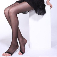 Женские колготки Open Toe Pantyhose 10 Tig HG534