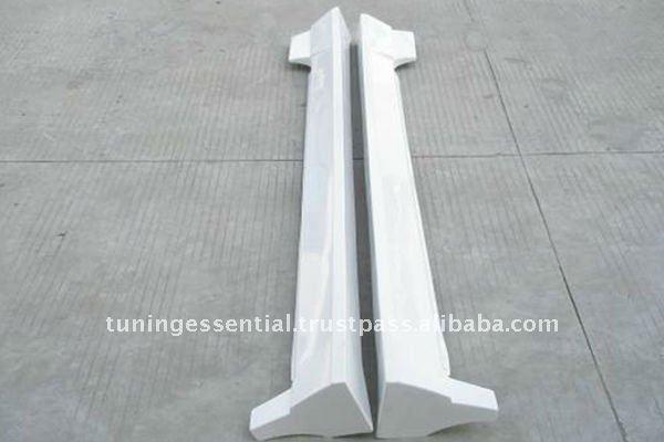 For Nissan Laurel C35 Full Bumper Body Kit