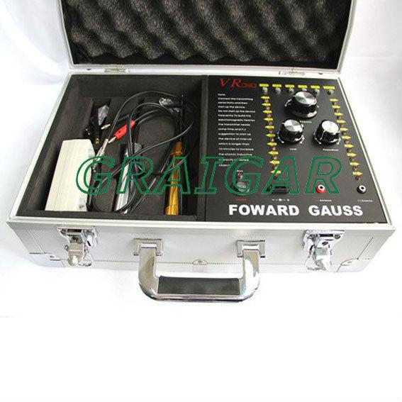 VR3000 undergroud Diamond Detector
