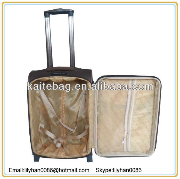 fashion cute beauty men's hebei baigou shengyakaite brand eminent travel trolley decent luggage bag