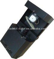AL-ST202 60w led scanner,DJ scanner light, disco scan ,dmx scanner lighting